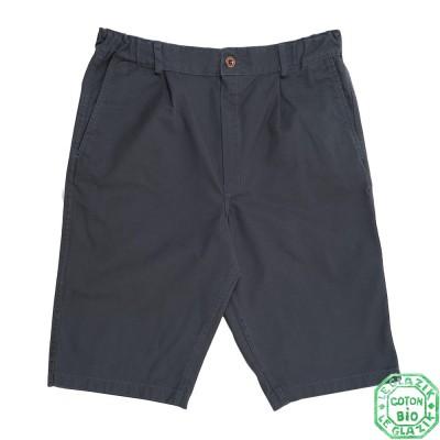 Bermuda shorts Bernicle Anthracite
