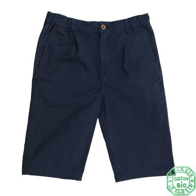 Bermuda shorts Bernicle Navy