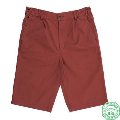 Bermuda shorts Bernicle Brique