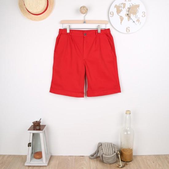 Balaste, Bermuda shorts in...