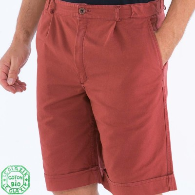 Binic Bermuda shorts seaside