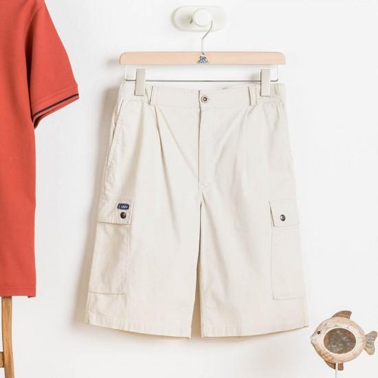 Bermuda Shorts Le Glazik Blavet