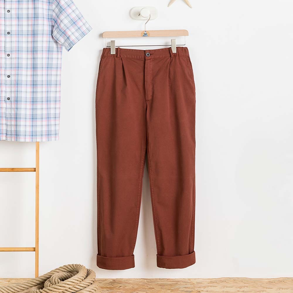Picador Brique Le Glazik pants