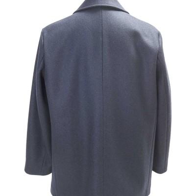 Molène Pea Coat back