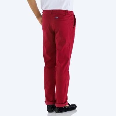 Picabia Pantalon Garbardine Stretch Le Glazik Arriere Kermes
