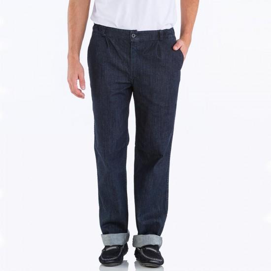 Pants Pieuvre Jeans Homme