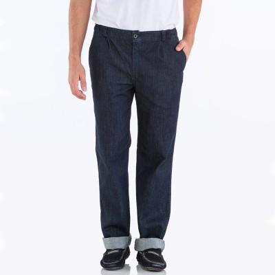 Pantalon Pieuvre Jeans Homme