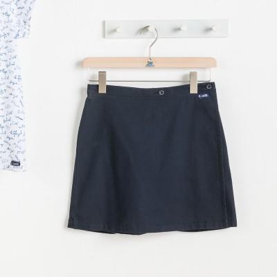 Women skirt Ziga le glazik navy color
