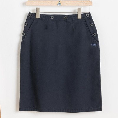 Arz navy Le Glazik Deck skirt