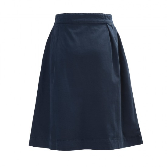Aunis skirt back