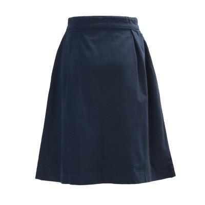 Aunis skirt back