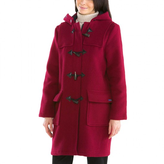 Armoricaine, Duffle Coat...
