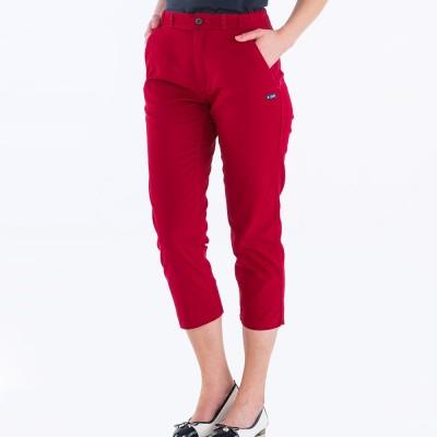 Women Poupon Hermes short pants Le Glazik