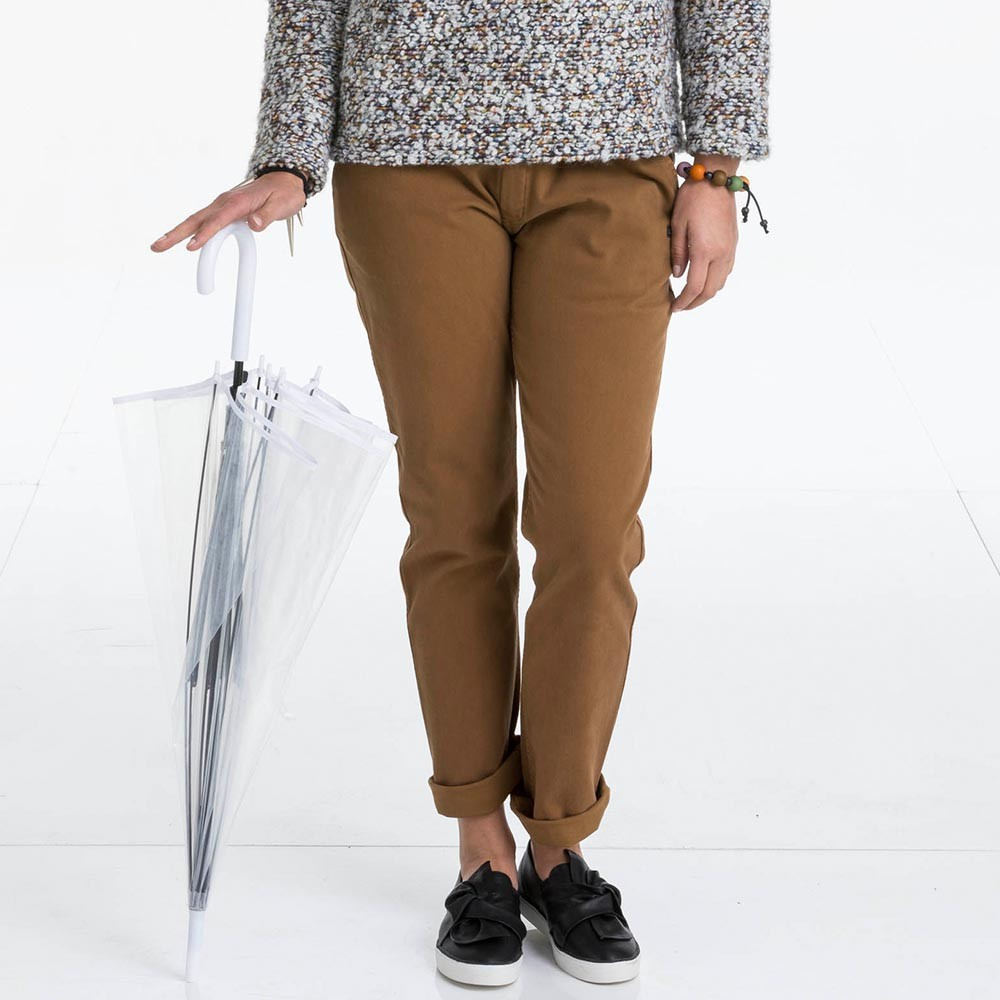 Lac Cappucino women pants