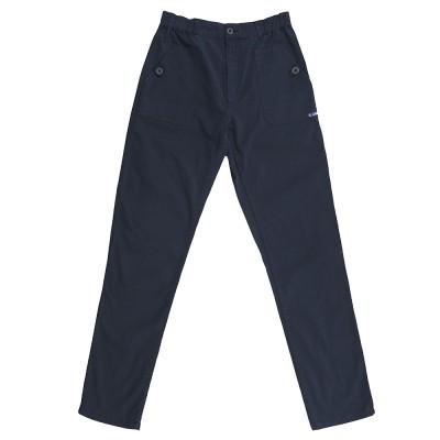 Pindare Pantalon femme Le Glazik Navy