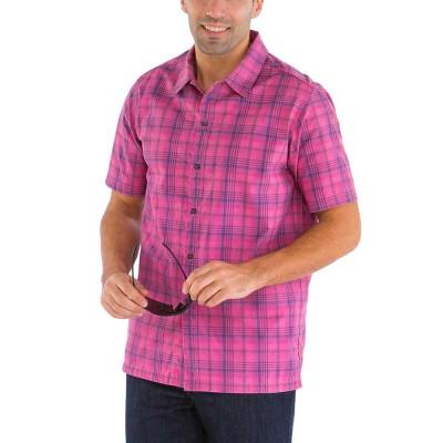 Le Glazik framboise Shirt Capbreton