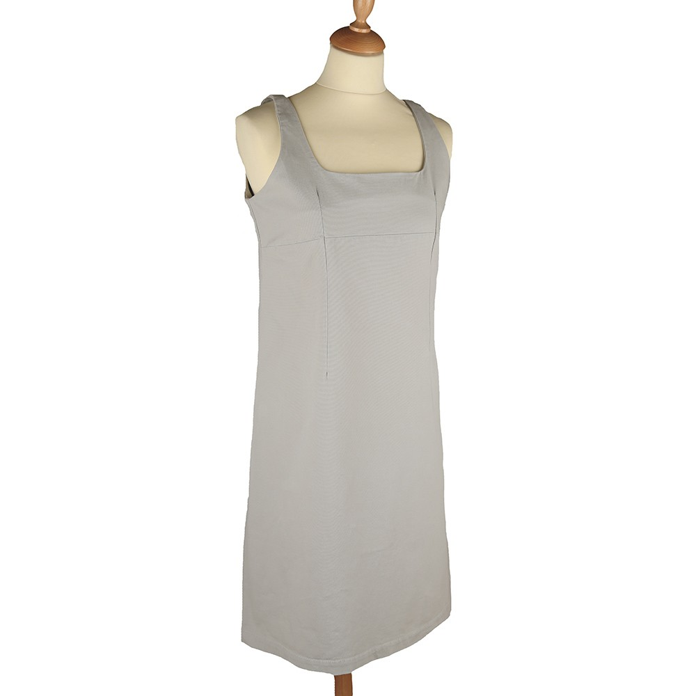 Mahone Le Glazik Dress Perle