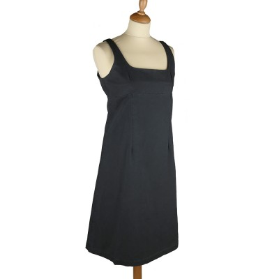 Mahone Le Glazik Dress Graphite