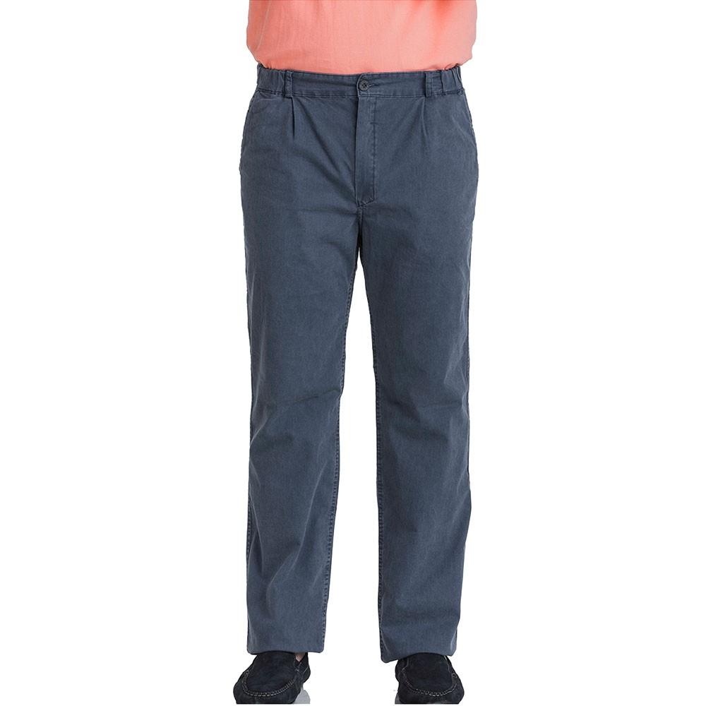 Pantalon Porta Le Glazik Indigo