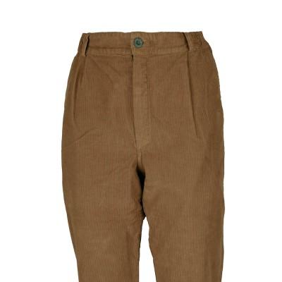 Pantalon Porphyrus Le Glazik Badiane zoom