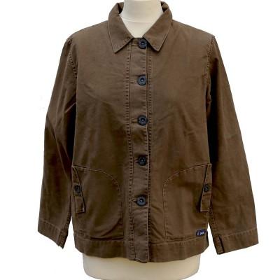 Fastnet, Fancy Stretch Canvas Jacket Le Glazik