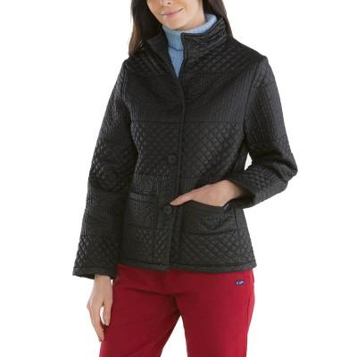 Alinea, Irregular quilted jacket Le Glazik