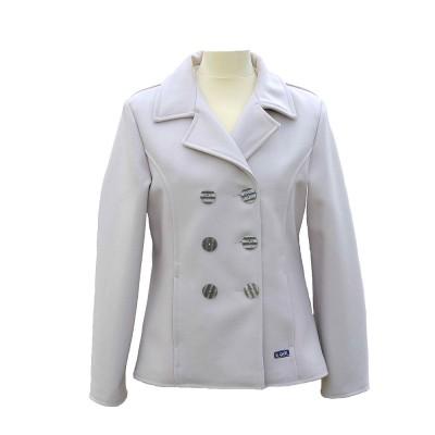 Bayonne, Winter short pea coat