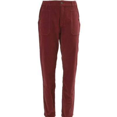 Laponie, Velvet Corduroy Pants fleury