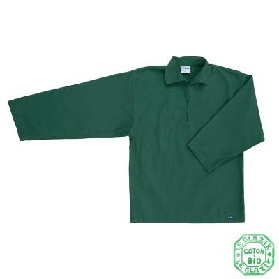Vam Coton Bio Vert