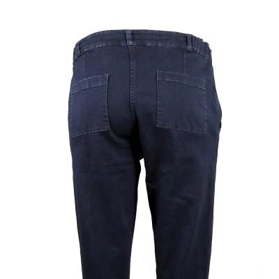 Pénélope, Pantacourt en jean poches arrieres