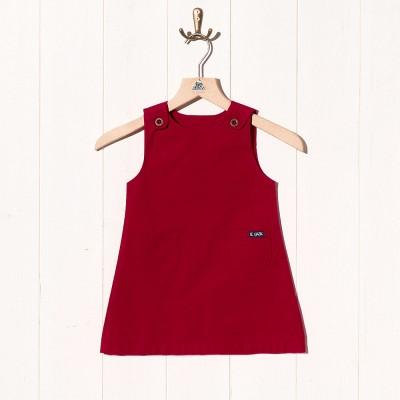 Sirene, Dress in organic coton