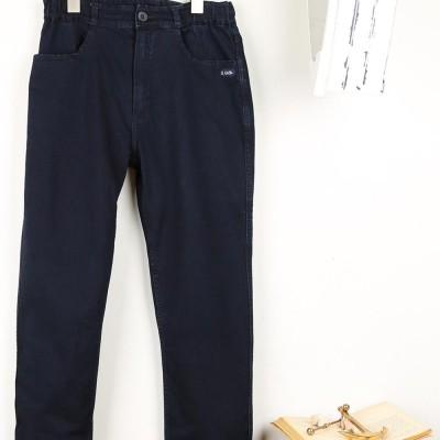 Fionola, Pantalon denim stretch