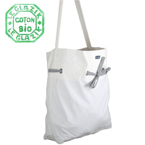 Soda, organic cotton bag