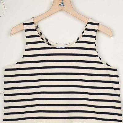 Marvenna, sleeveless T-shirt