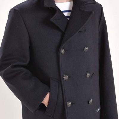 Authentic Pea Coat Le Glazik