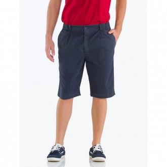 Bermuda shorts - Maison Le Glazik