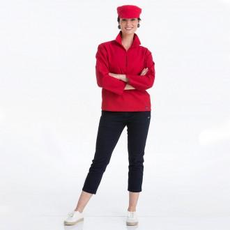 Vareuse authentique Coton Bio Femme - Maison Le Glazik