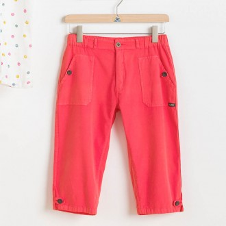 Pirate Pants, short pants - Maison Le Glazik