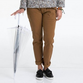 Women Pants, seaside inspired - Maison Le Glazik