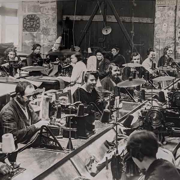 Le Glazik Factory